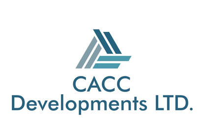 CACC Developments Ltd. Creating a better Tomorrow